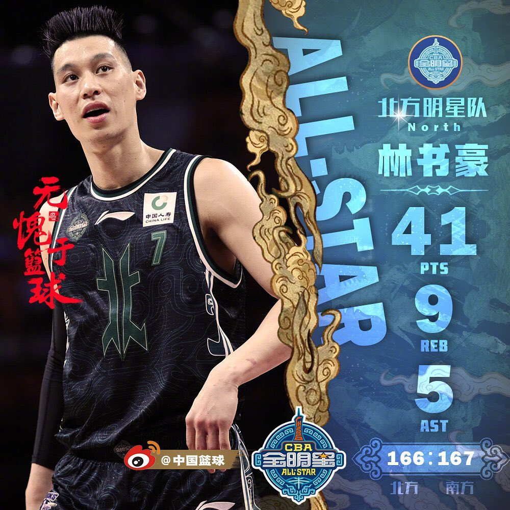 RT @penny10654 @JLin7 (IG)  1/3 What more can i say??First time being an All Star as a pro. Thank you God for one of the best weekends I've had in a long time.I couldnt stop smiling the whole game, I promise ill never forget this weekend! ..... https://t.co/SoqgzDmuaJ