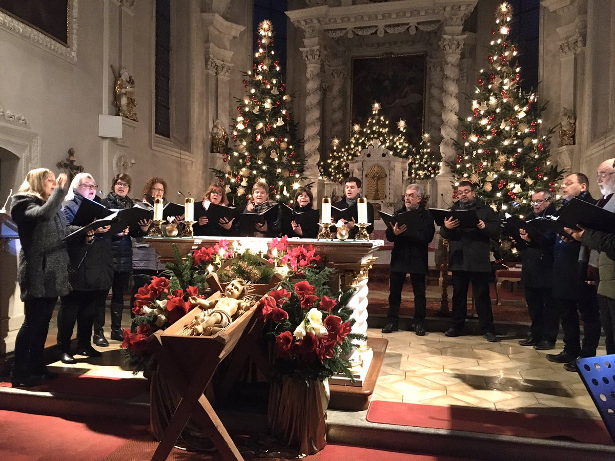 Vielen Dank an den #Projektchor #Pfreimd für ein phantastisches Konzert zum Abschluss der Weihnachtszeit! pic.twitter.com/j2TP1uQEsZ