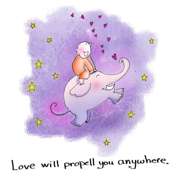 LOVE WILL PROPELL YOU ANYWHERE.  #DailyInspiration  #peaceofmind  #LightUpTheLove #LUTL #WaytoLive  #lovechangeseverything  #believeinyourself  #FamilyTrain  #GoldenHearts #JoyTrain #ThinkBIGSundayWithMarsha<br>http://pic.twitter.com/yoL73TXtVh