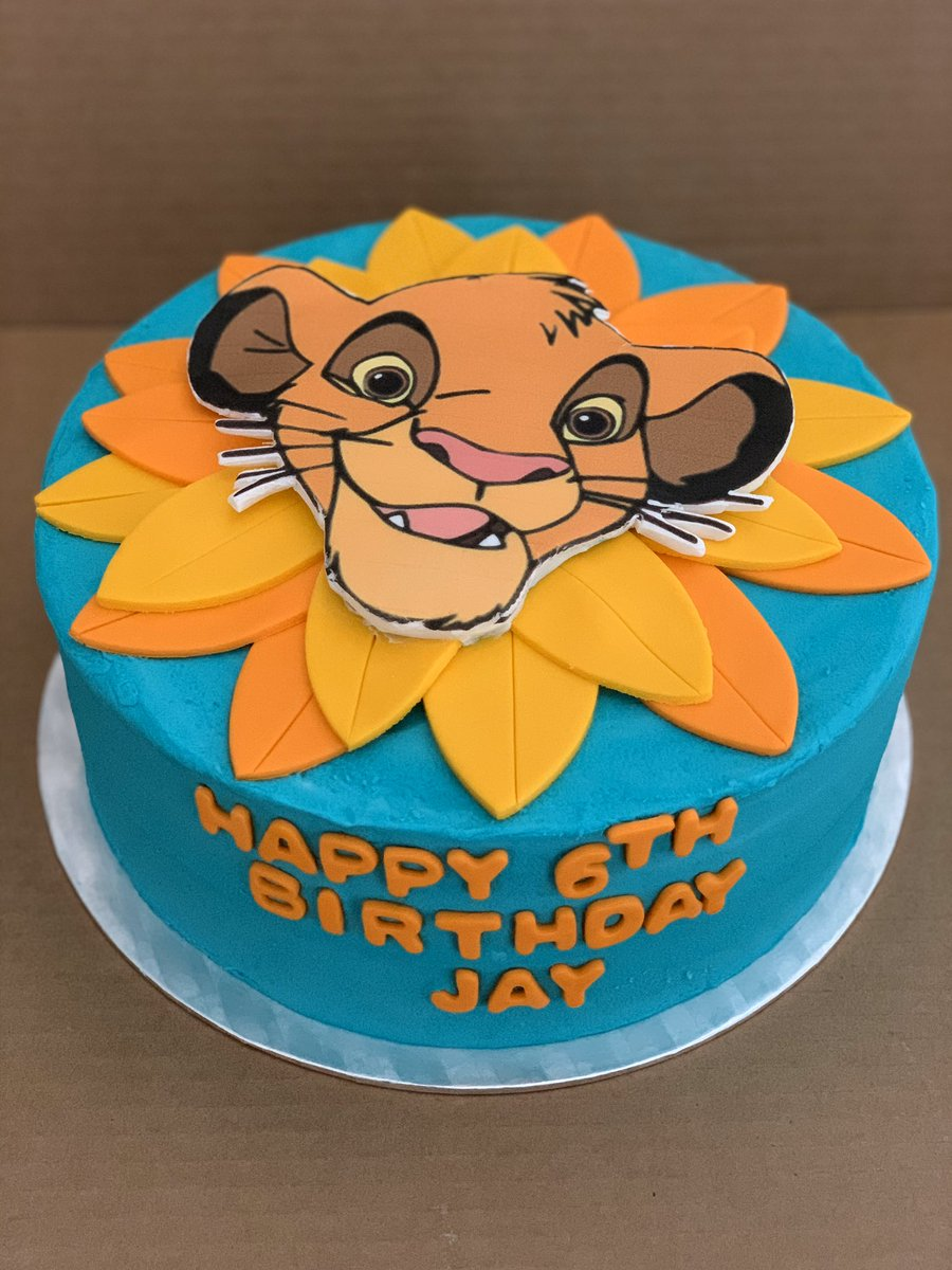 Astounding Uzivatel Minis By Maria Na Twitteru Love This Classic Lion King Funny Birthday Cards Online Bapapcheapnameinfo
