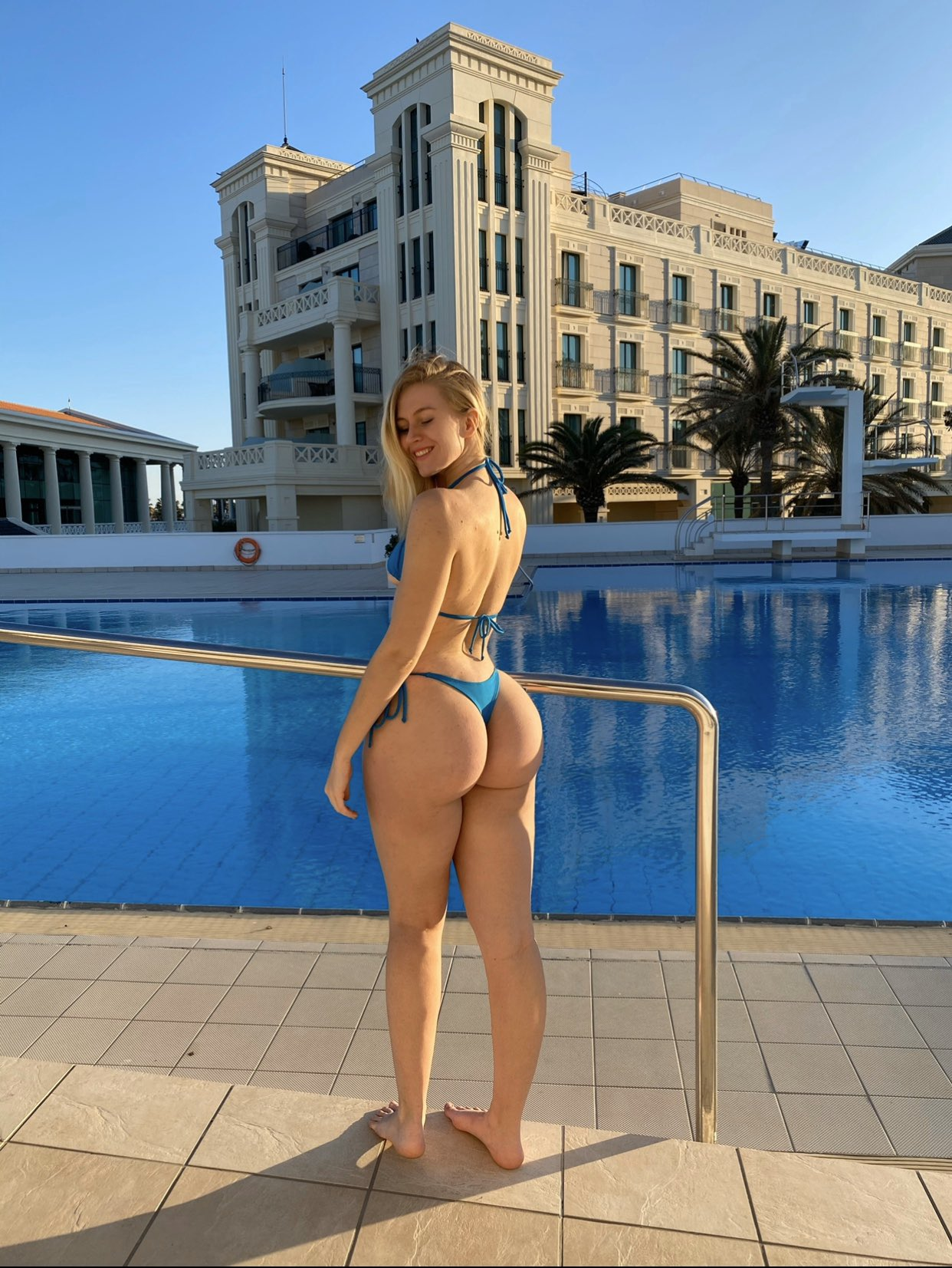 Vera Dijkmans Nude Leaked Videos and Naked Pics!
