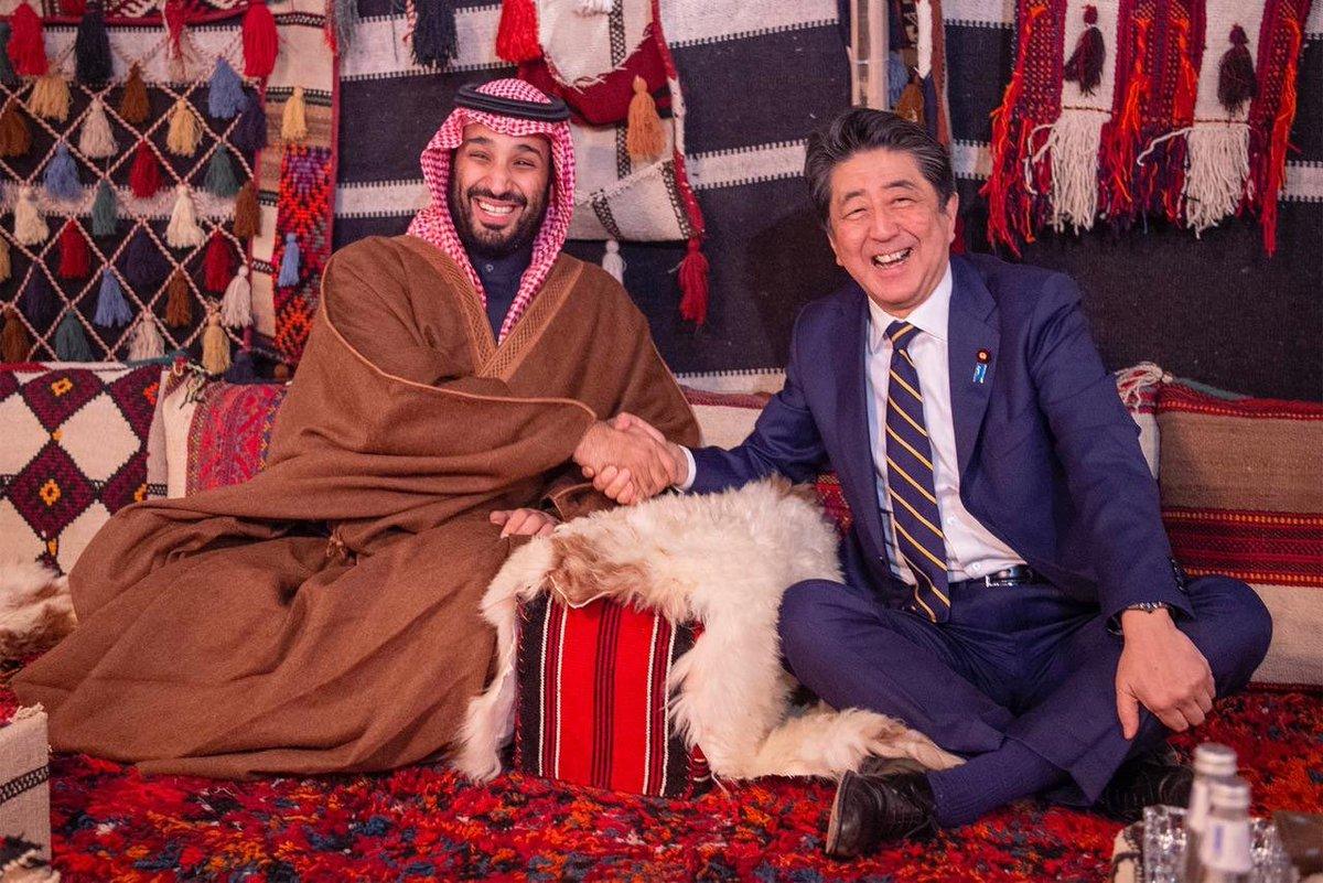 عضوان الأحمري On Twitter ولي العهد السعودي الأمير محمد بن سلمان