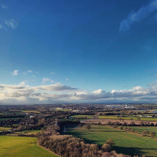 #Shrewsbury from #haughmondhill. #shropshire #countryside #ig_countryside https://ift.tt/36PD39Zpic.twitter.com/HJGF8f5xdv