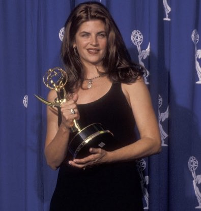 Kirstie Alley (b. January 12, 1951) @kirstiealley   #DavidsMother #Masquerade #LookWhosTalking #StarTrekIITheWrathOfKhan #Loverboy #Madhouse #Cheers #LookWhosTalkingToo #ItTakesTwo #VillageOfTheDamned #LookWhosTalkingNow #DropDeadGorgeous #VeronicasCloset #FatActress #RebeccaHowe https://t.co/IxvZtTDY7D
