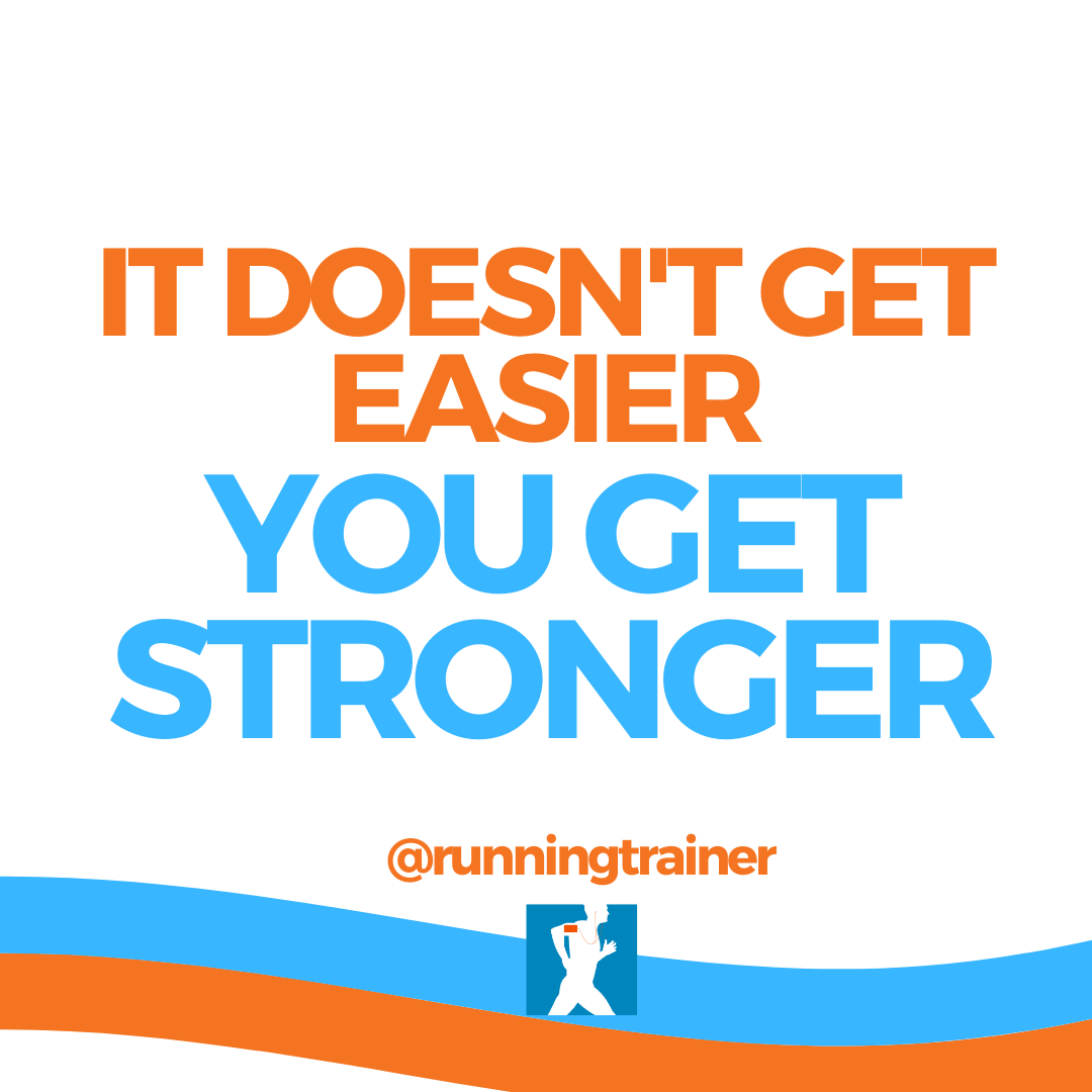 You have to start somewhere...and we're here cheering you along the way from the start! 👊  Download the RT app today:  #RunningTrainer #LetsRun
