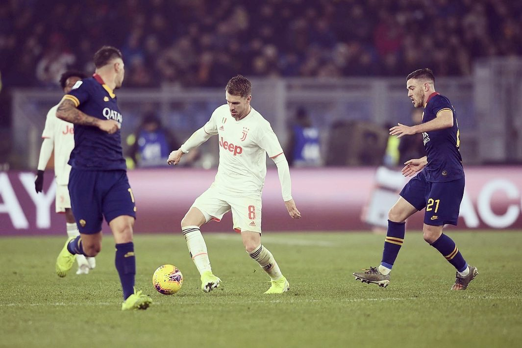 Bravi ragazzi 👏🏼 hard fought win and back to the top 💪🏼 #ForzaJuve