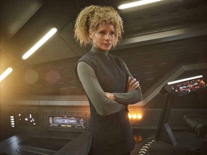 #StarTrek #TrekConvention #STU #StarTrekUniverse #TrkCon #StarTrekPicard #Picard