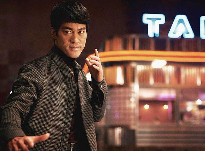 Nonton Movie Ip Man 4 The Finale 2019 Sub Indo