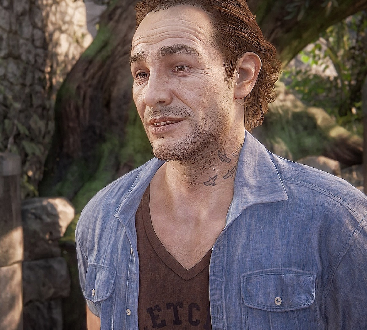 Uncharted Stan Stanuncharted Twitter