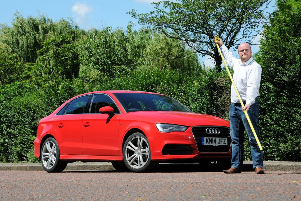 Audi A3 Saloon S line 1.4 TFSI: long-term testreview http://dailyown.africa/audi-a3-saloon-s-line-1-4-tfsi-long-term-test-review/…