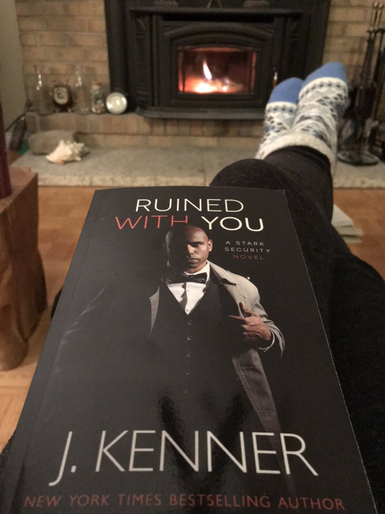 Book 2 of my @goodreads #2020ReadingChallenge done It was a hard one to get into but had an #amazingending @Shayla_Black #DevotedToLove #wicked #JosiahAndMagnolia are hot! But now  onto #Book3 @juliekenner #RuinedWithYou  #StarkSecurity #gotmyreadimgsocksonforthisone #herewego! https://t.co/UqNJN7UHY7