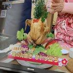 料理というよりは生け花?平野レミさんの作った独特すぎる料理が話題に!