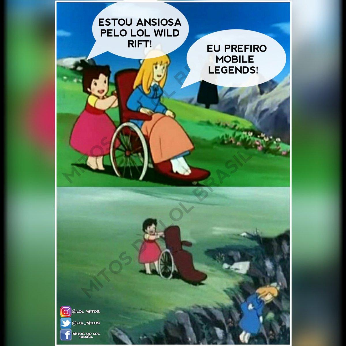 Sad....  #leagueoflegendsbrasil #leagueoflegends #wildriftlolbr #riotgames #lolbrasil #sdv #lolwildrift #lol #league #riotgames #riot #gamer #leagueoflegendscosplay #leagueoflegendsmemes #lolmemes #yasuo #legends #leagueoflegendsmeme #mitosdololbrpic.twitter.com/iXd8tJwnsW