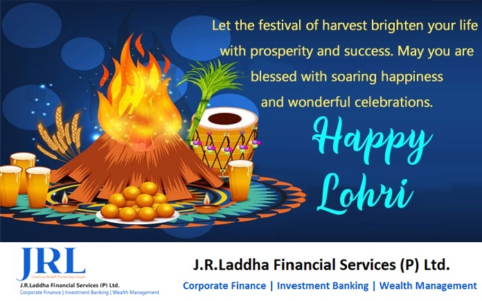 On this pious festival of Lohri, may almighty fulfill all your wishes and dreams along with abundant blessings. I hope this year be filled with happiness, wealth and lots of surprises. #HappyLohri 🔥 https://t.co/p3V3am5G1w