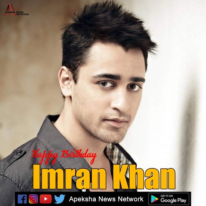 Wishing you a very Happy Birthday Imran Khan.