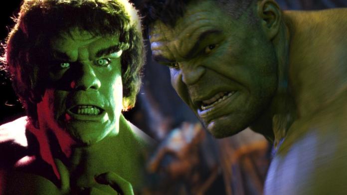 incredible hulk lou ferrigno - 1280×720