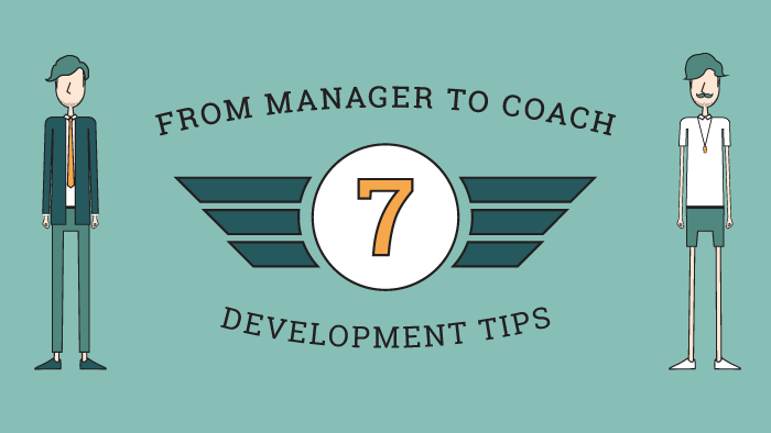 7 Tips for #Coaching #Employees to Improve Performance buff.ly/37UjrSa From @bizlibrary