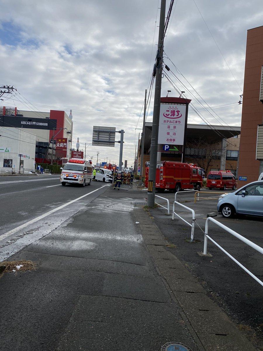 市 ツイッター 秋田