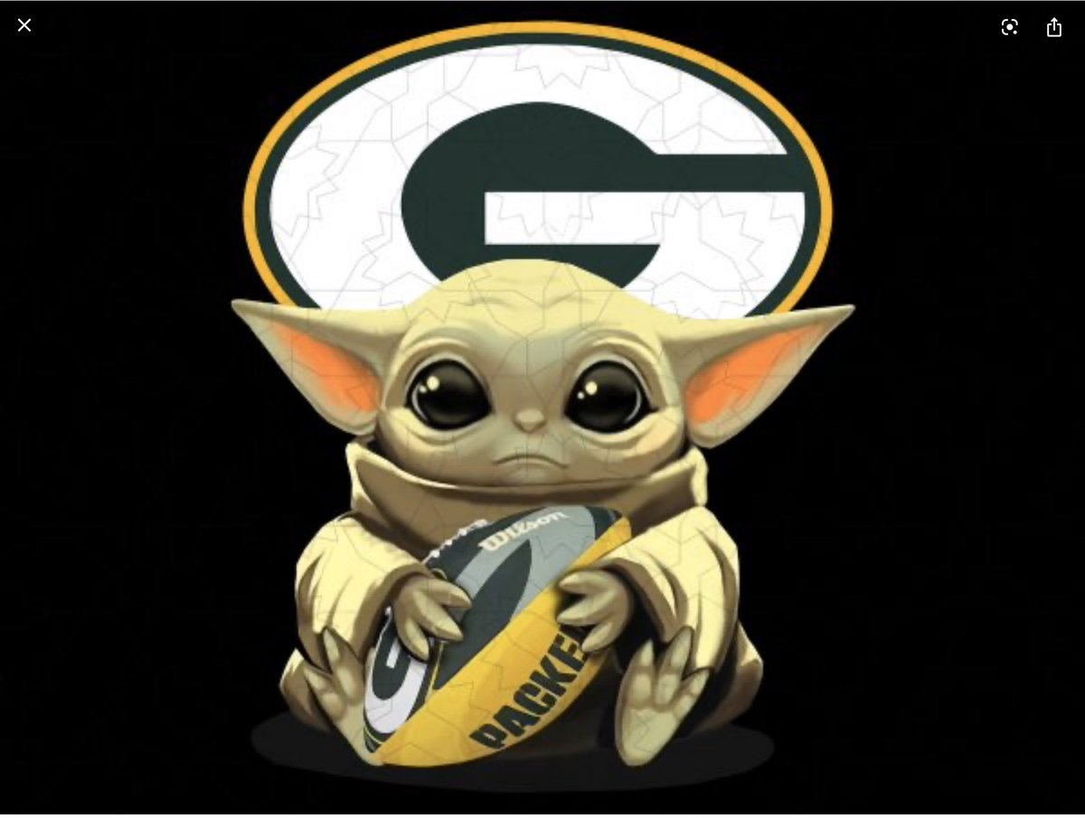 Great win for the Green Bay Packers!