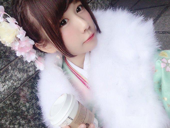 グラビアアイドル七瀬美桜のTwitter自撮りエロ画像43