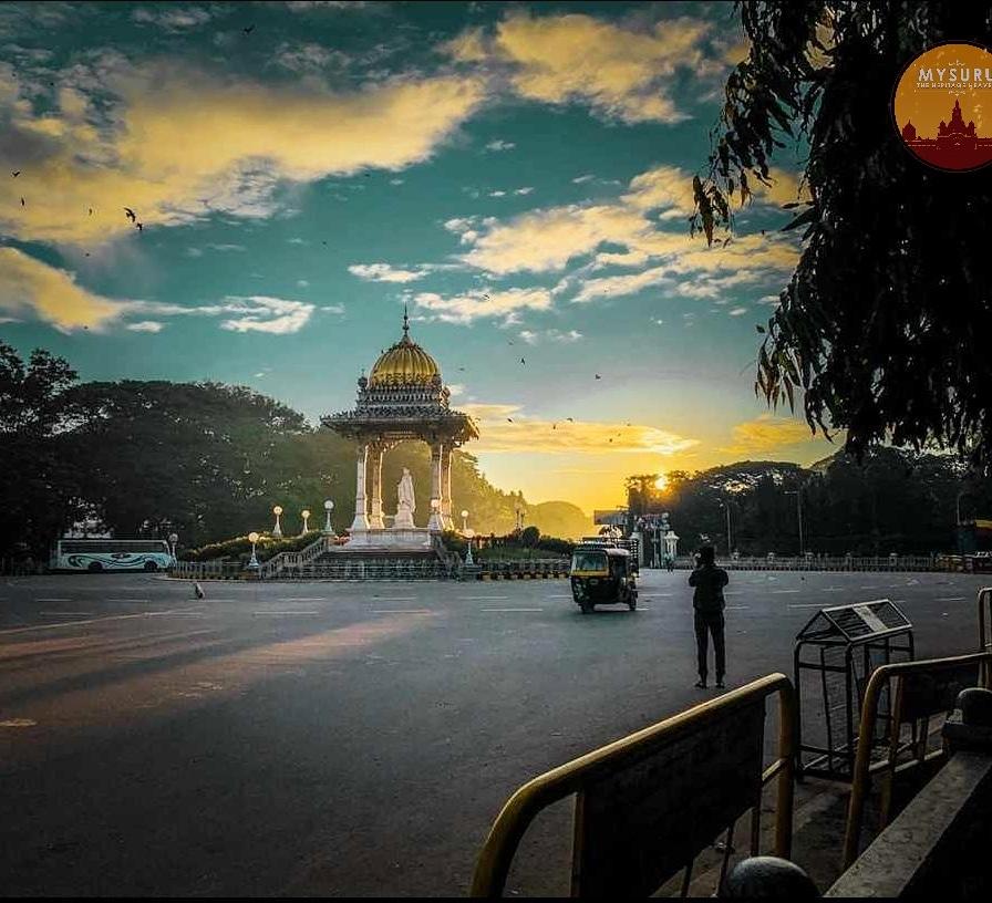 New Week New Start. #photographer #naturephotography #landscapephotography #mysore_heritage_heaven #chamundeshwari #bangalore #mysore #mysurupalace #world #mysuru_photographers #photography #mysurudasara #nammamysuru #nammamysuruphotographers #dboss #karnatakastreets #starofmysorpic.twitter.com/LaUB0elWKk