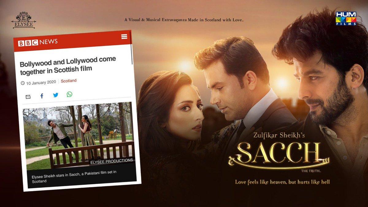 #SacchTheMovie  Book your tickets now!! #AsadZamanKhan #ElyseeSheikh  #HumayounAshraf #UzmaGillani #JavedSheikh #ZulfikarSheikh #TasminaSheikh #NaumanMasood #FazilaQazi #AyeshaSana #ArishaRazi #SaraRazi #HUMFilms #Lollywoodfilmindustry #HUMPRpic.twitter.com/qZmQlmBWGL