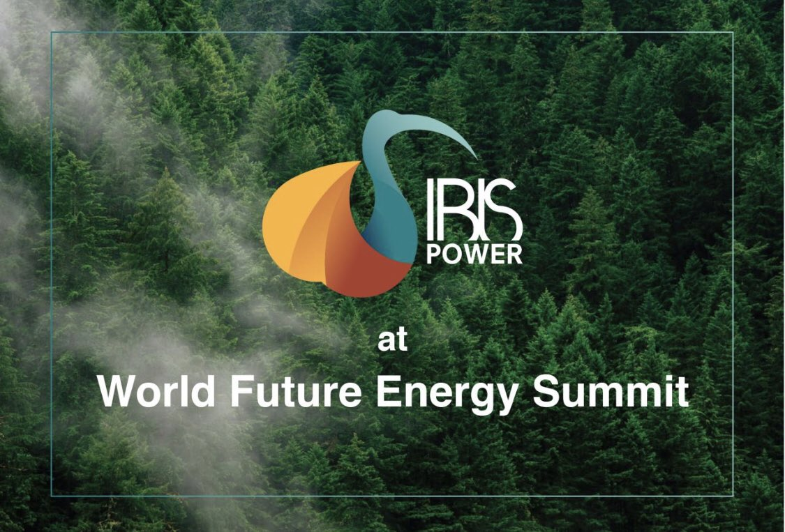 We are happy to announce that Ibis Power at Abu Dhabi Sustainability Week @WFES Come and meet us! . #renewableenergy #powernest #ibispower #worldfutureenergysummit #energysummit #renewableenergy #greenmission #sustainableliving #globallygreatpic.twitter.com/auKYqIwHu6