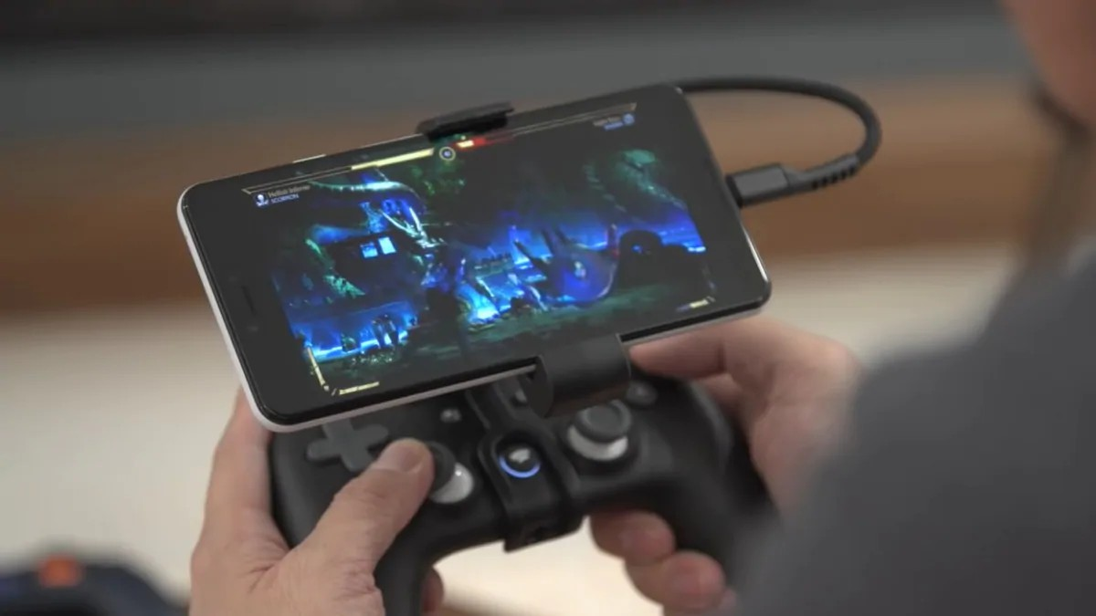 Google Stadia Game Streaming Testing Spotted on Non-Pixel Android Deviceshttps://gadgets.ndtv.com/games/news/google-stadia-game-streaming-service-testing-spotted-on-non-pixel-android-devices-2163104…