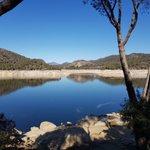 Image for the Tweet beginning: El pantano de San Juan