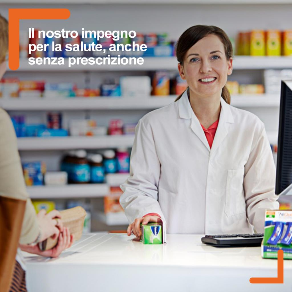 In inglese si chiamano OTC, over the counter: sono i farmaci da banco, disponibili senza ricetta. In Italia, tra i 10 più venduti nelle farmacie italiane, 2 sono di GSK Consumer Healthcare. https://t.co/Ev0zVIYlzy https://t.co/UTJFlFXo1s