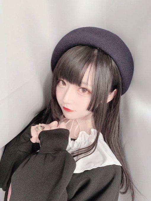 コスプレイヤー芝麻TOKAのTwitter画像44