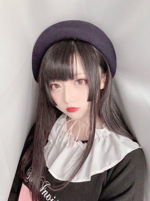 コスプレイヤー芝麻TOKAのTwitter画像45
