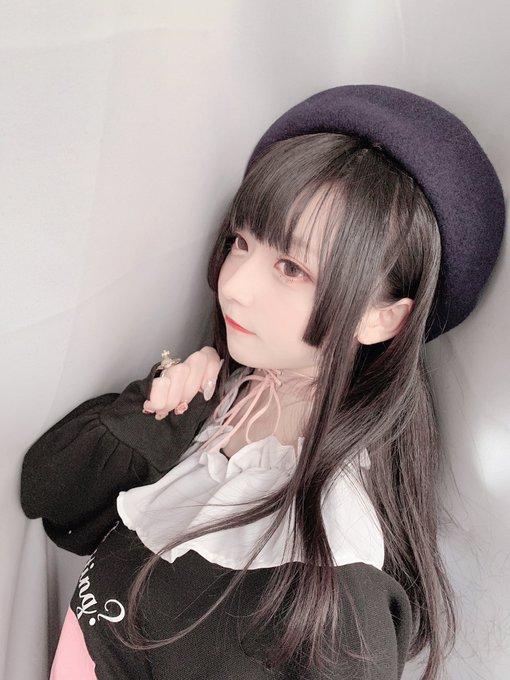 コスプレイヤー芝麻TOKAのTwitter画像43