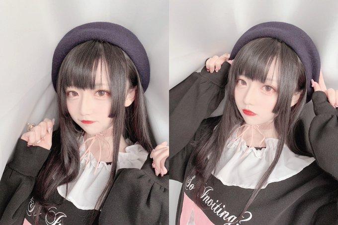 コスプレイヤー芝麻TOKAのTwitter画像46