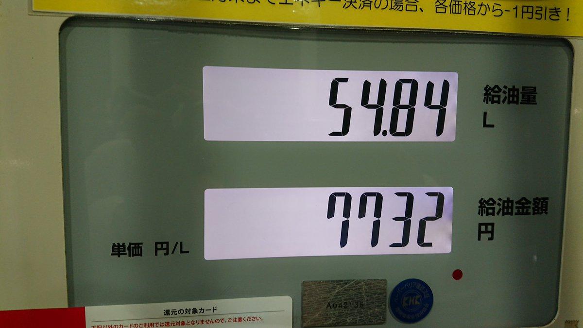 ガス欠寸前レーシック(≧∇≦)