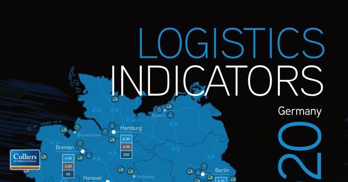 Logistikkennzahlen 2020<br></noscript><br>Auf unserer Info-Karte entdecken Sie aktuelle Mieten und Grundstückspreise der deutschen Logistik-Hotspots im Überblick. Einfach hier entlang:  t.co/YtaYkRMYvH