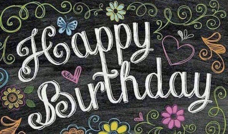 Happy birthday !!   South Jersey Girls love ya!!