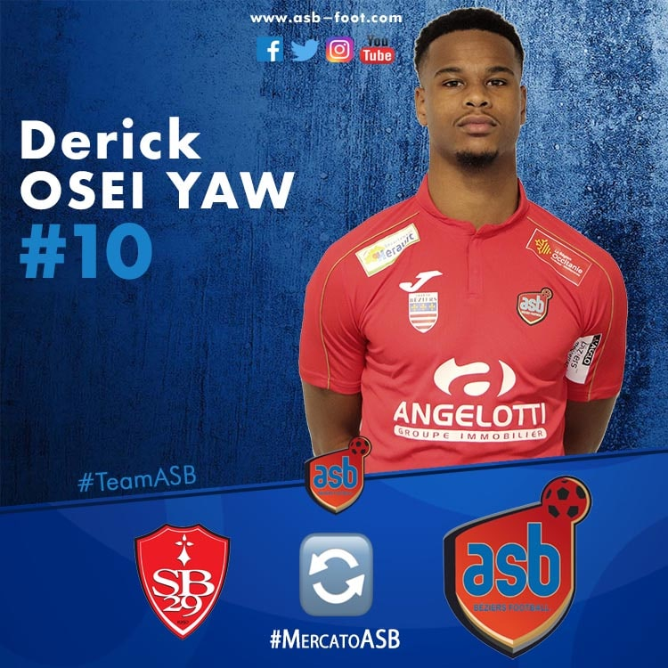 Derick Osei Yaw