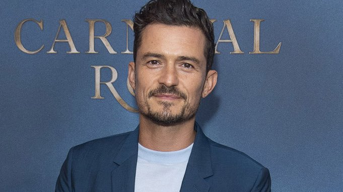 Happy birthday to our leader and founding member...  Orlando Bloom!