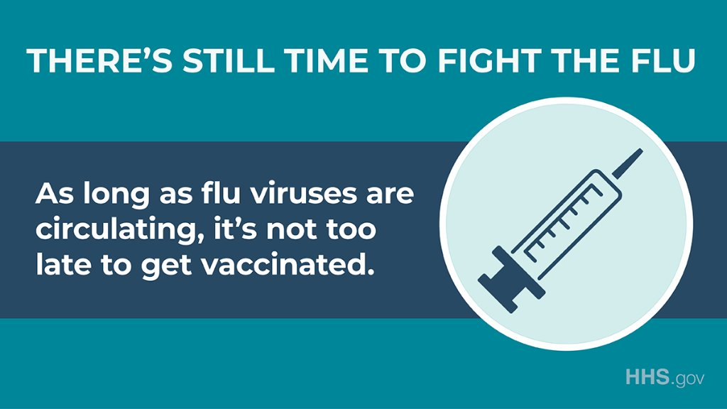 #Flu vaccines are covered under all Marketplace plans, too! Start the year off healthy and protect yourself from the flu. #MondayMood