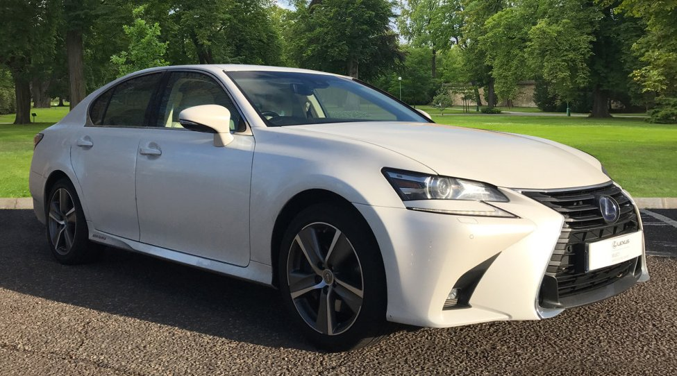 This weeks car of the week is this Sonic white Lexus GS. £20,990 2.5L 22,662 miles Hybrid Automatic Find out more - https://loom.ly/l8JHMt8 #LexusWoodford #CarOfTheWeek #LexusGS #Woodfordpic.twitter.com/doWF9yWwAm