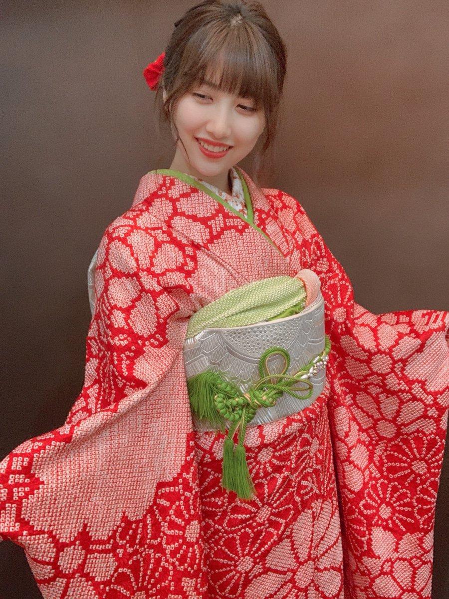 【10期11期 Blog】 明けましておめでとうございます 佐藤優樹chan:…  #morningmusume20