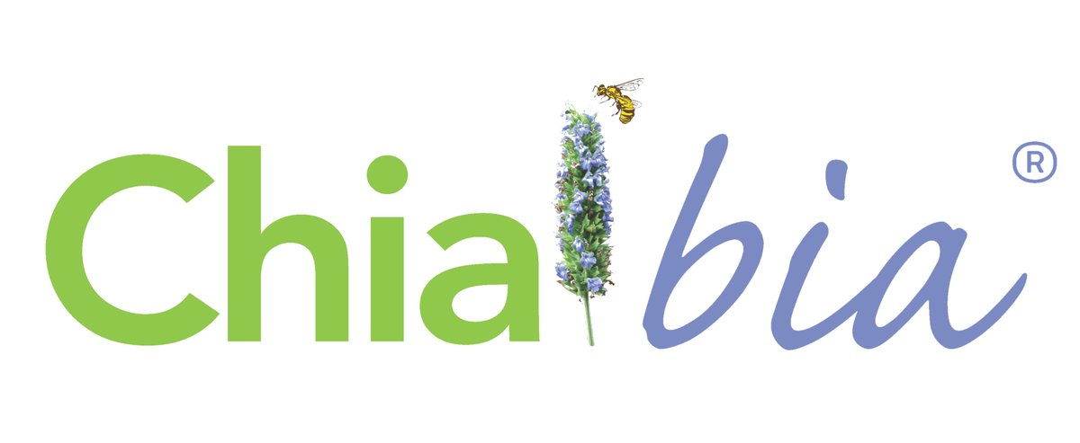 Delighted and greatly appreciate the on-going support  from @chiabiaseed for #PureStyle20 & we'll be adding #ChiaBia to our Goodie Bags in the @InterConDublin   again this year.  #ChiaBiaFam #ChiaSeeds #Charity #PureStyle #Fashion https://t.co/td8czFbNBM