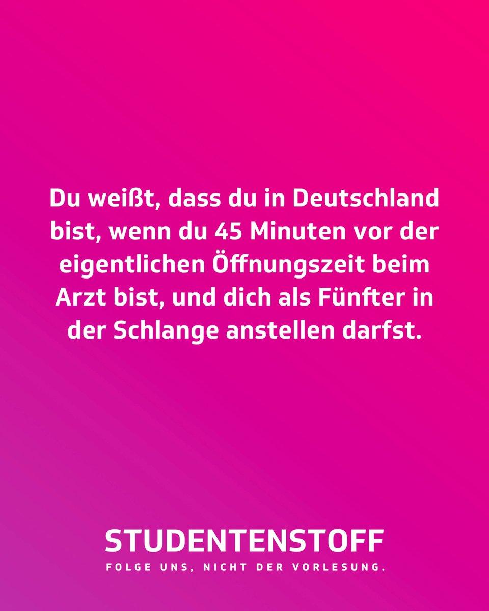 DEUTSCH #studentenstoff #deutschland #deutsch #krank #krankmelden #arzt ##deutscher #dubistdeutschland #erkältung #jodel #jodelapp #bestofjodel #jodeldeutschland #sprüche #spruchpic.twitter.com/XRLHOXsUeT