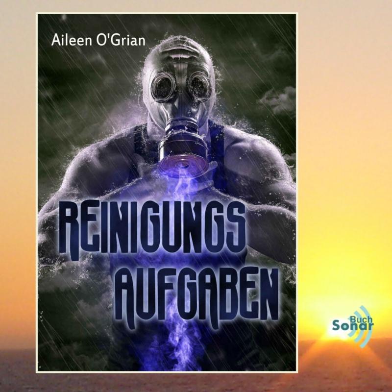 Sechs spannende Sci-Fi-Geschichten über Zukunftsvisionen, die hoffentlich nie eintreten werden - 'Reinigungsaufgaben' von Aileen O'Grian - https://ebook-sonar.blogspot.com/2020/01/reinigungsaufgaben-von-aileen-ogrian.html… #scifi #dystopie #buchsonar #debk #lesezeit pic.twitter.com/Q4TN2I5May