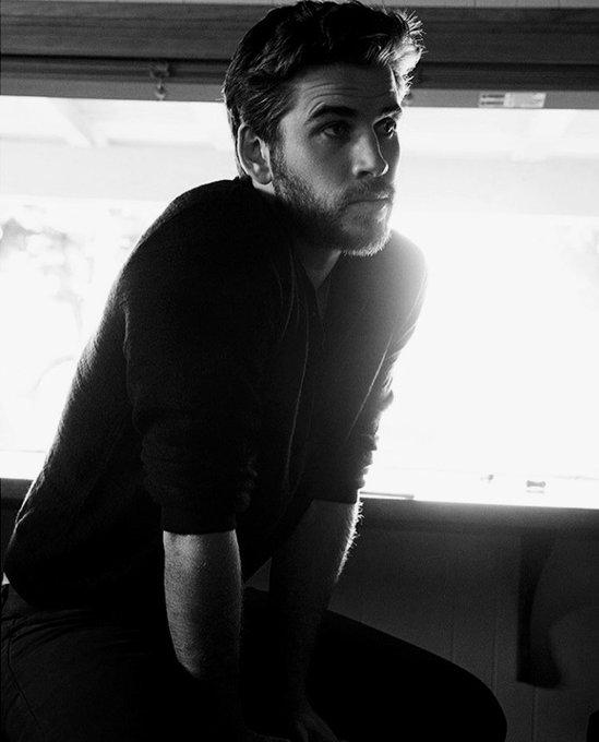 Happy birthday Liam Hemsworth