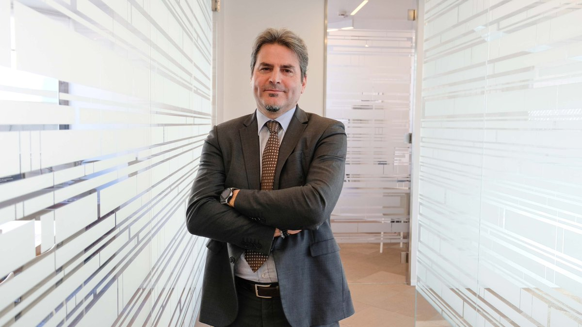 We are pleased to announce that Giulio Braca has been appointed as the Group Chief Operations Officer.  Welcome on board! #ElicaPeople https://t.co/Npiu36vdX7