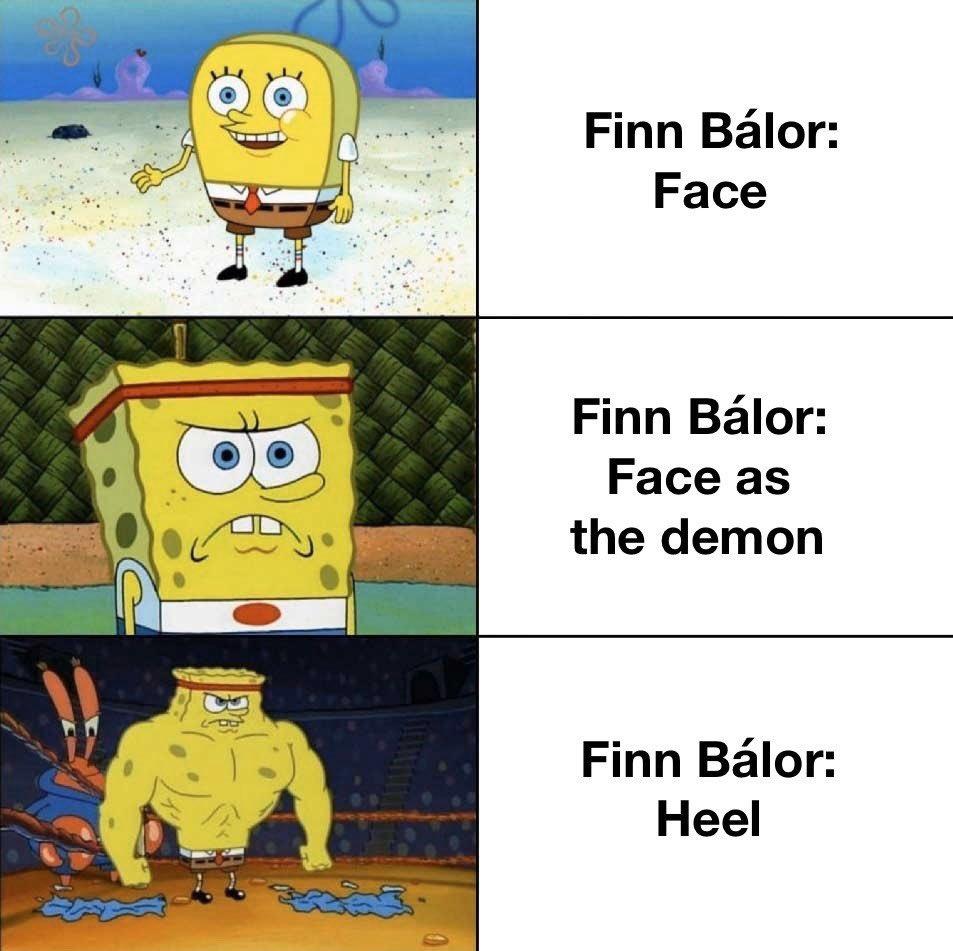 FinnBalor photo