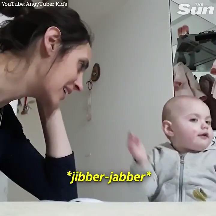 Pretty intense debate 😂   🎥 YT: AngyTuber Kid ́s https://t.co/uyGvc7s5En