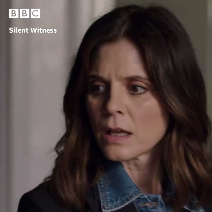 It takes a brave police officer to try and trick Dr Nikki Alexander… #SilentWitness | 9pm | BBC One & @BBCiPlayer.
